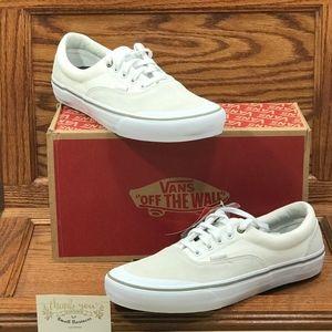 Vans Era Pro Dakota Roche Marshmallo Shoes